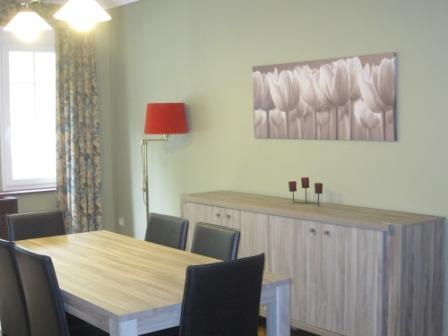 new furnished apartment antwerpen